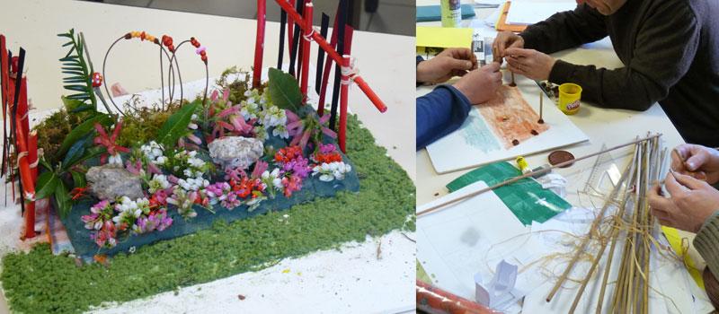 Floravenir formations le fleurissement v nementiel for Diplome espace vert